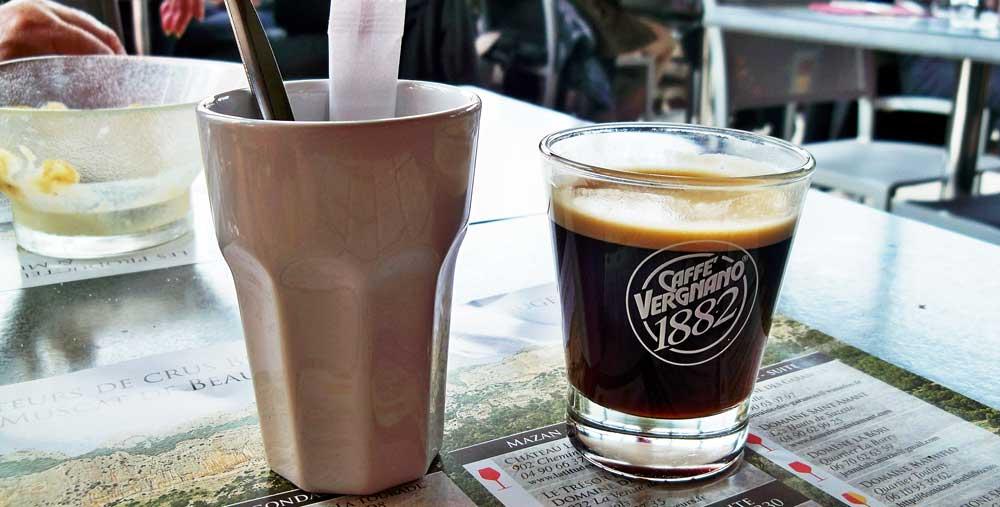 Café Vergnano 2