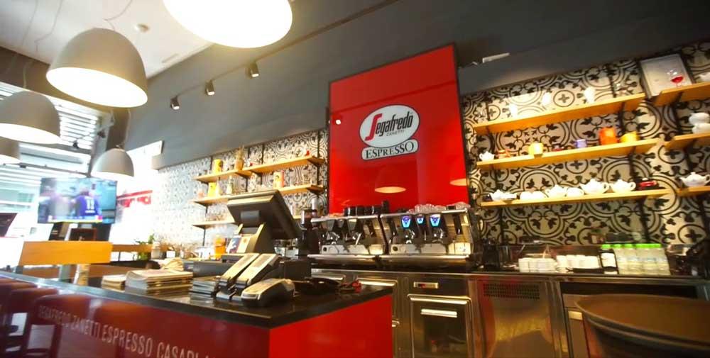 Café Segafredo 3