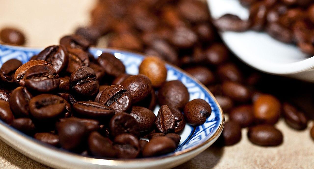 Café torréfié du Nicaragua
