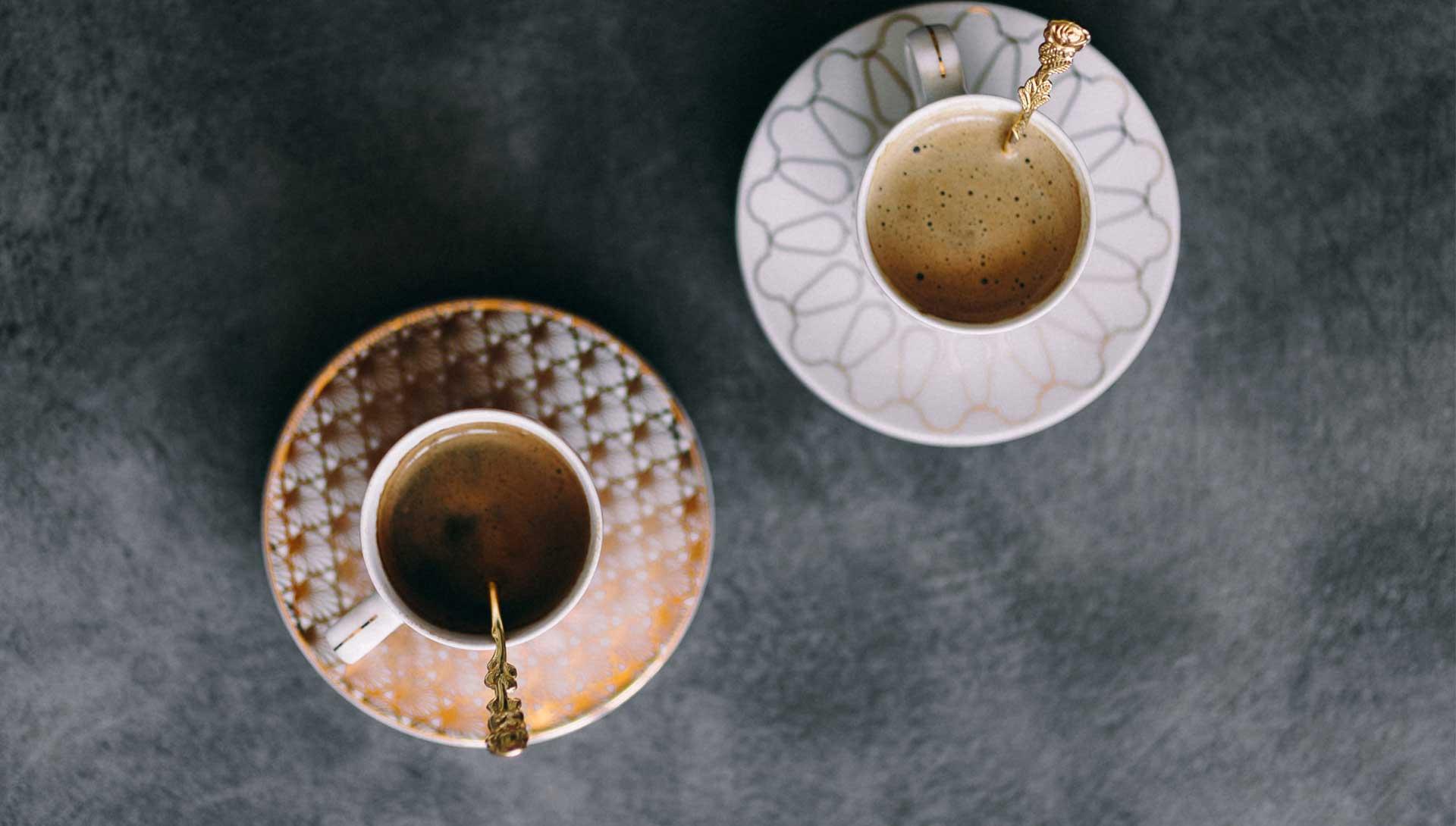 Meilleurs cafés d'Asie et d'Océanie