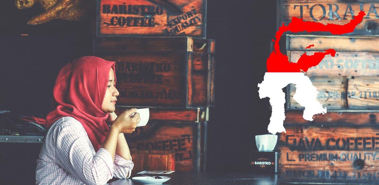 Café de Sulawesi - Toraja