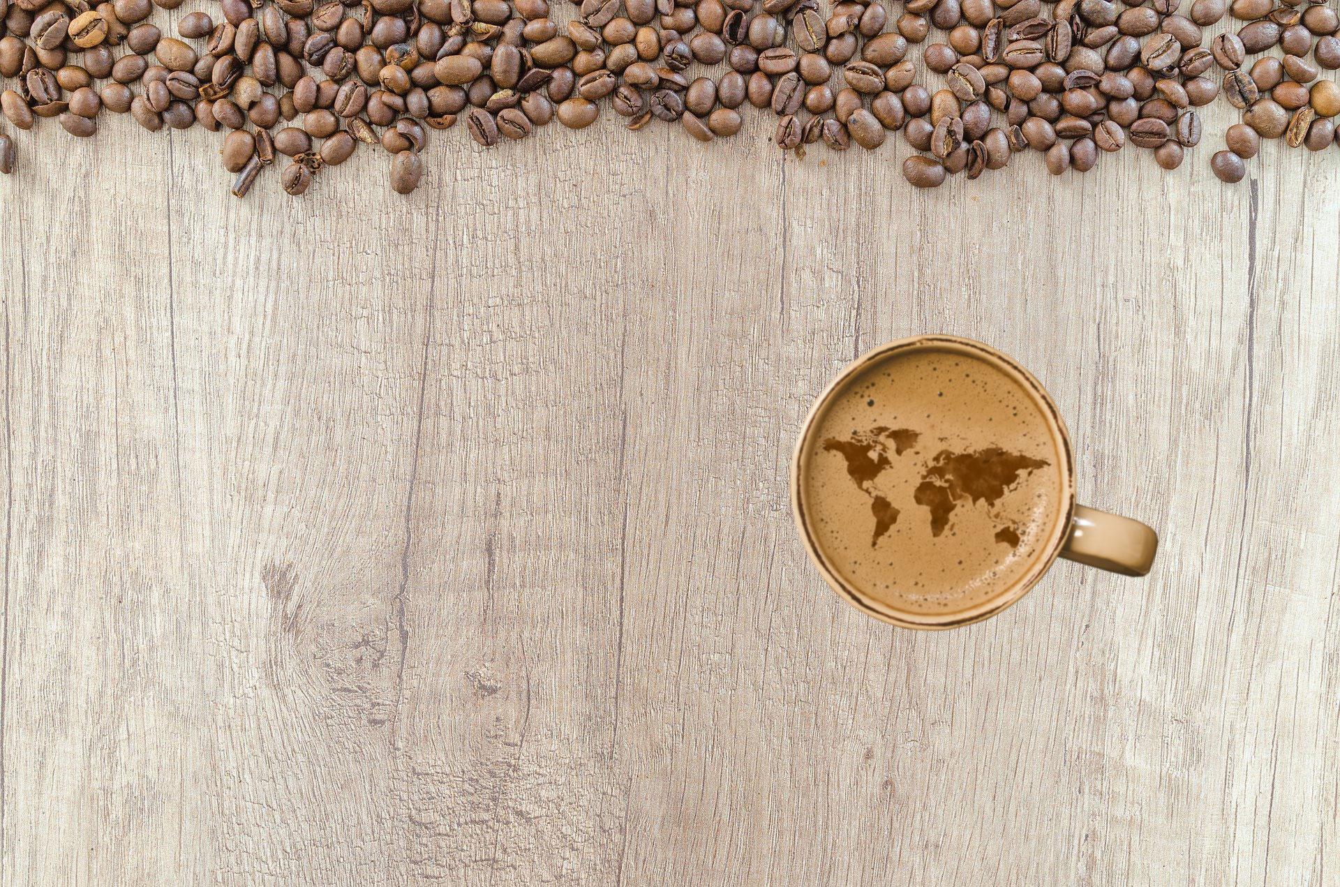 Grands crus de café