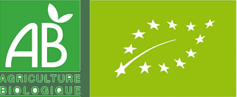 Labels français et européen de l'agriculture biologique
