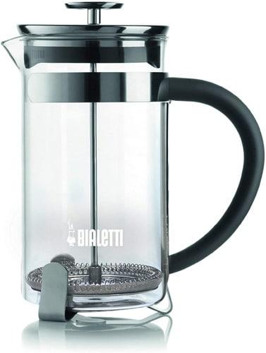 cafetière à piston Bialetti Simplicity, 8 tasses