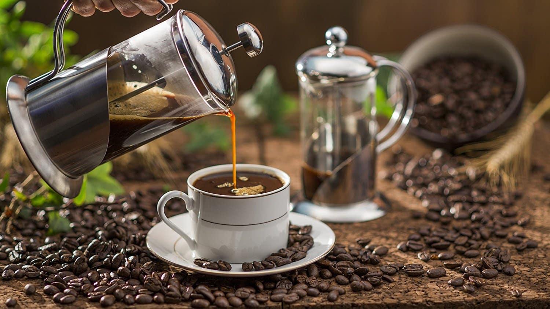 Le café est servi